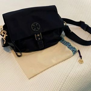 Tory burch tilda nylon bag